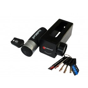 DoubleLock Outboard Lock Long SCM
